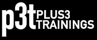 plus3trainings Logo