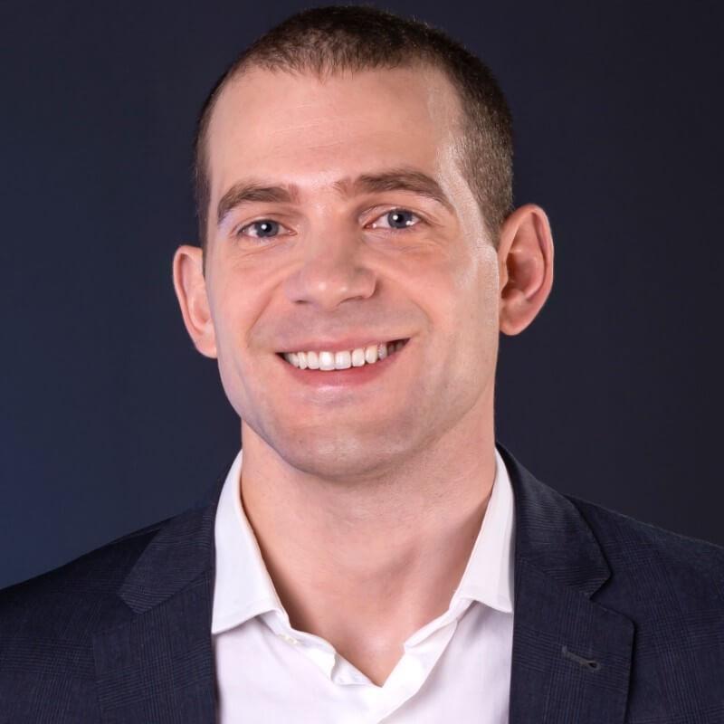 Micah Oren Feldkamp